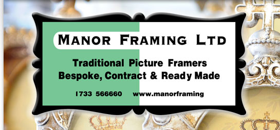 Custom Photo Frames Peterborough - Bespoke Picture Framers ...