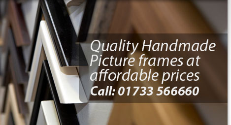 Highly recommended Picture frames at affordable prices in Peterborough Cambridgeshire UK